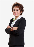Mrs. Sasitorn Phongsathorn