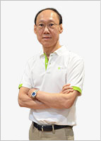 Mr. Yong Choon Kong